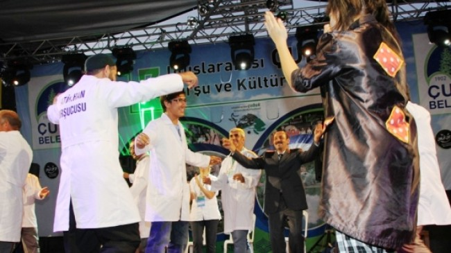 Turşu festivali tarihleri belli oldu