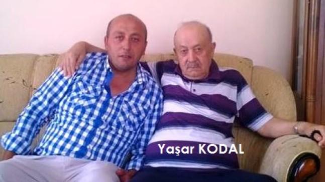 Hasan Kodal Hayatını Kaybetti