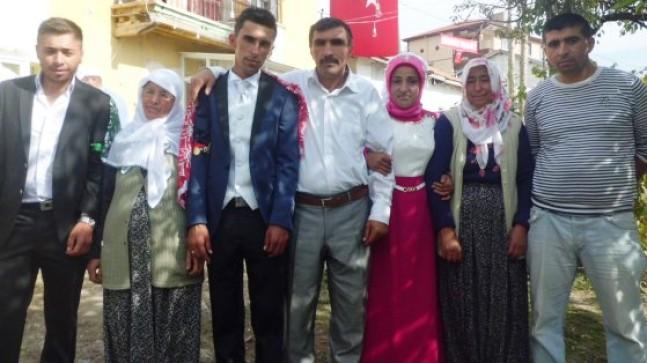 Güler Ailesini Mutlu Günü