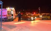cubuk trafik kazasi 7 yarali