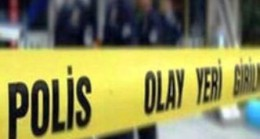 Çubuk'ta Silahlı Çatışma: 1 Yaralı