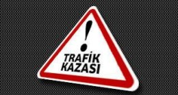 Çubuk'ta Trafik Kazası: 3 Yaralı