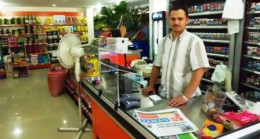 Genç Girişimci Bakkaldan Süpermarkete Geçiş Yaptı