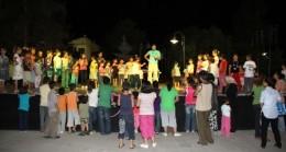 Çubuk'ta Geleneksel Ramazan Eğlenceleri