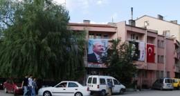 CHP'de Yeni Başkana Yeni Bina