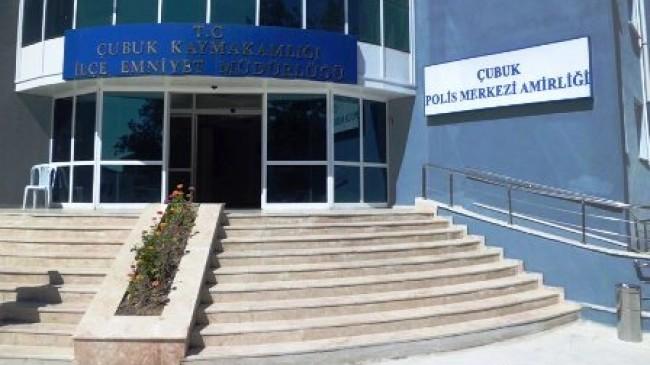 Çubuk'ta Hırsızlık: 5 Göz Altı