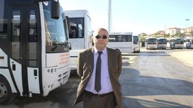 Otobüsçülerden Zam Talebi