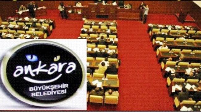 Çubuk 2013 Mali Yılı Bütçesi Onaylandı