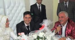 Çubuk Belediye Çalışanlarından Ayşe Eser'in Mutlu Günü