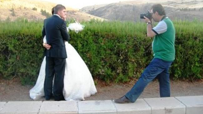 Çubuk Barajı Evlenenlerin Gözde Mekanı