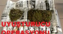 Uyuşturucu Operasyonu: 7 Gözaltı