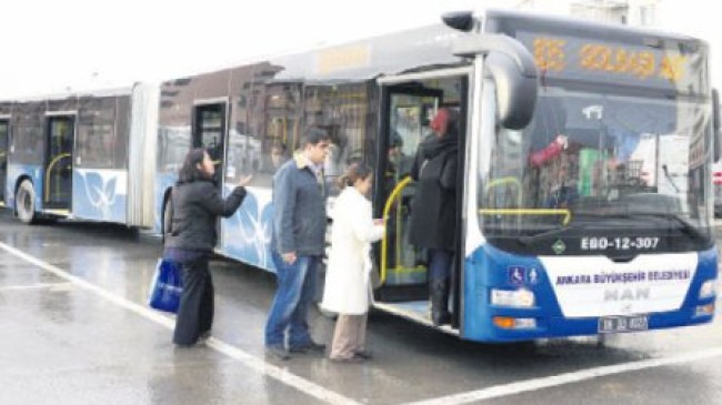 Çubuklu Metrobüs İstiyor