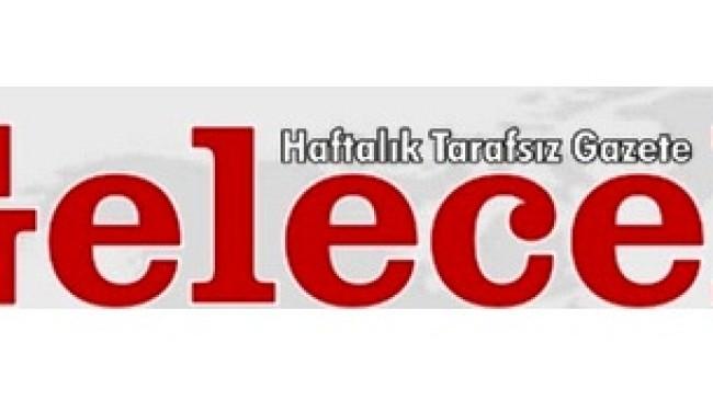 Gelecek Gazetesi Akyurt'ta Yayına Başladı