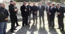 MHP Milletvekili Türkoğlu Mahallemizi Ziyaret Etti
