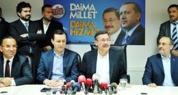 Ankara'nın Galibi Yine Ankara