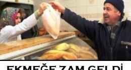 Ekmek Fiyatları Ramazan da Değişti