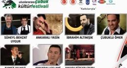 Festival Sanatçıları Belirlendi