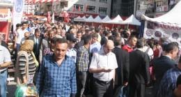 Çubuk Turşu ve Kültür Festivali Coşkusu