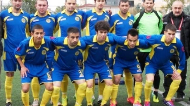 Çubukspor 1-0 Galip
