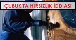 Çubuk'ta Hırsızlık: 2 Tutuklu