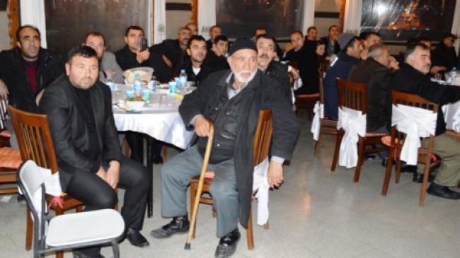 Türkmenler Bir Araya Geldi