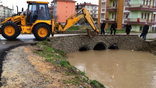 Vatandaş Köprü İstiyor