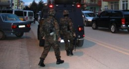 Cinayet Zanlısı 2 Kişi Tutuklandı