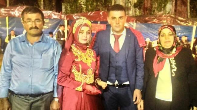 Satılmış Kuş Oğlunu Evlendirdi